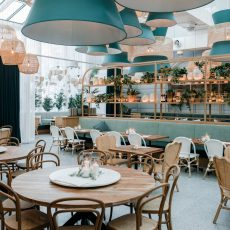 Al Aseel Bankstown Opening Night Restaurant