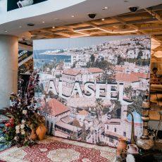 Al Aseel Bankstown Opening Night Photoshoot