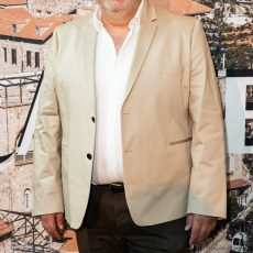 Al Aseel Bankstown Opening Night Founder Faysal El Abd